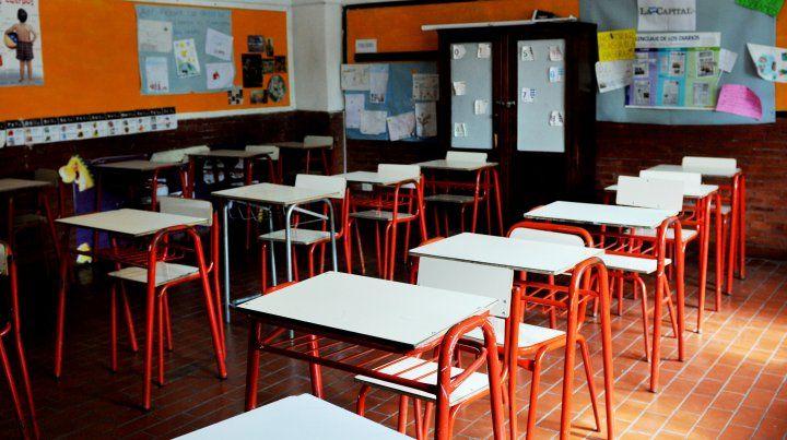 Mañana no habrá clases en los tres niveles por un paro nacional de Ctera y Conadu