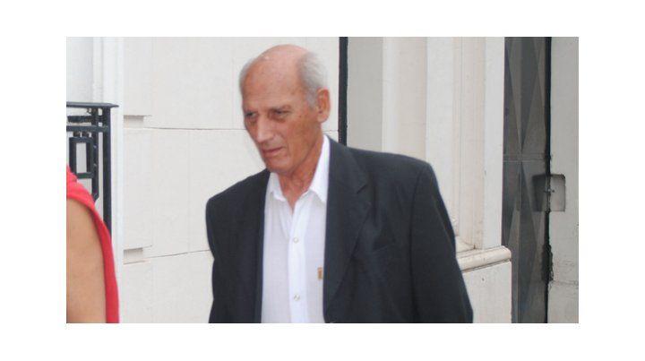 El Gato Andrada falleció el martes en Rosario