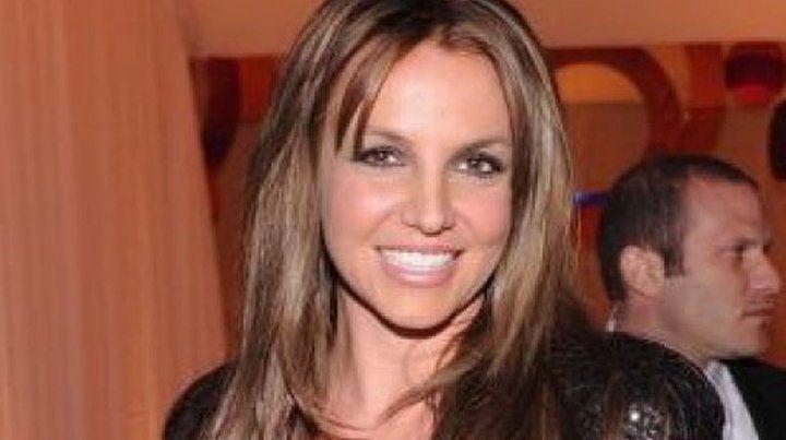 Britney Spears sorprendió con un nuevo cambio de look