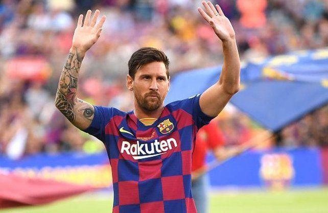 El capitán del Barça ha renovado en ocho ocasiones con el Barcelona desde 2005.
