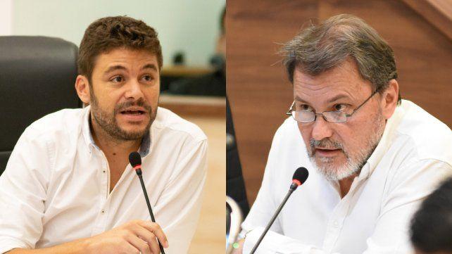 Agapito Blanco quiere resolver las diferencias con Monteverde en una pelea