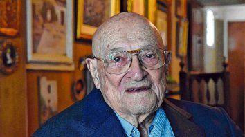 Emir Alvarez Gardiol, un viajero incansable de la medicina
