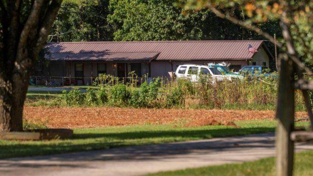 Un adolescente mató a toda su familia y podría enfrentar la pena de muerte