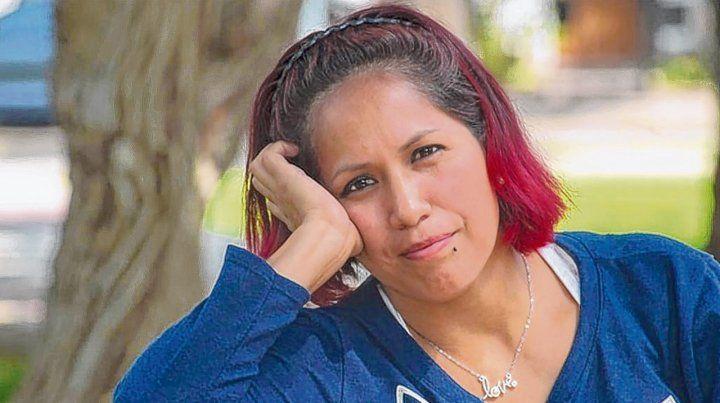 Vanessa Gómez Cuevas: Tengo muchas ganas de volver a ver a mis niños y abrazarlos mucho.