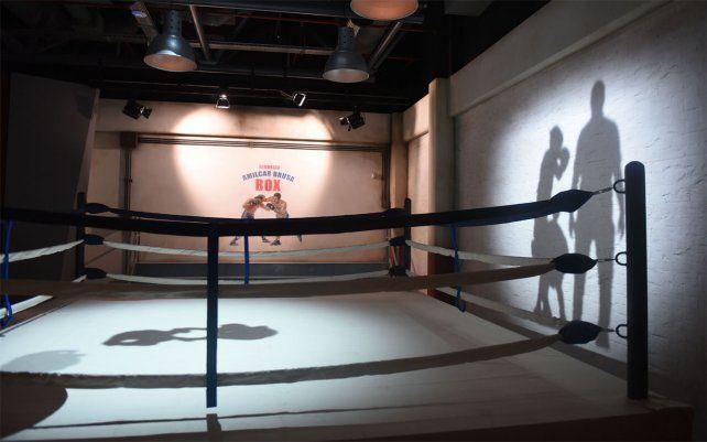 Tecnología, emociones y sorpresas en el nuevo Museo del Deporte