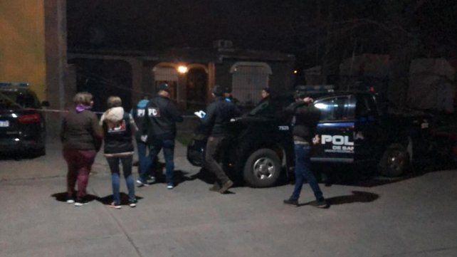 Asesinaron a una mujer de 69 años en su casa de Casilda
