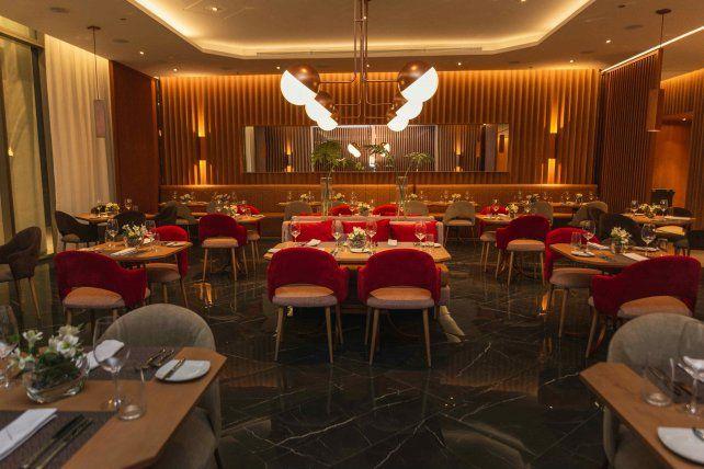 Reabre el restaurante más exclusivo de la ciudad