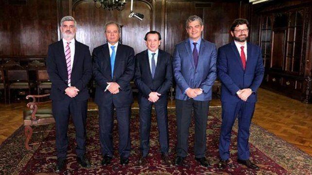 Integración. Ministros de Argentina y Brasil extendieron el reégimen automotriz