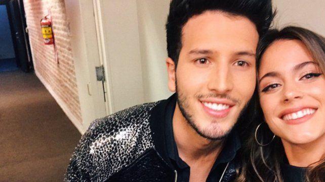 La desagradable manía de Tini Stoessel con su novio Sebastián Yatra