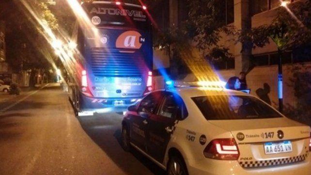 crecimiento. El caso de un conductor que debía llevar chicos del Colegio La Salle a Córdoba el año pasado se convirtió en disparador.