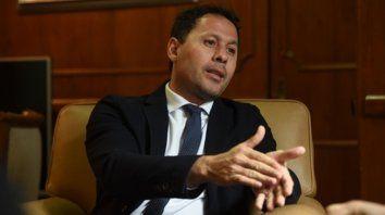 visión. Juan Corvalán es uno de los referentes del proyecto Prometea.