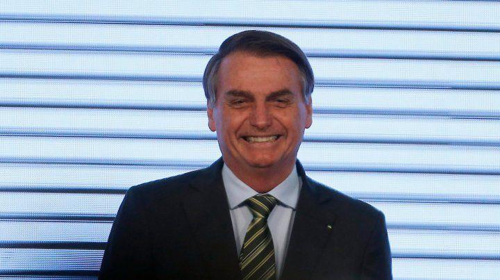 Bolsonaro se sometió a la cuarta cirugía desde que fue acuchillado