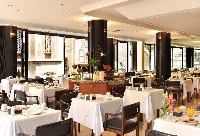 Bisonte Hoteles, marca registrada en calidad y servicio