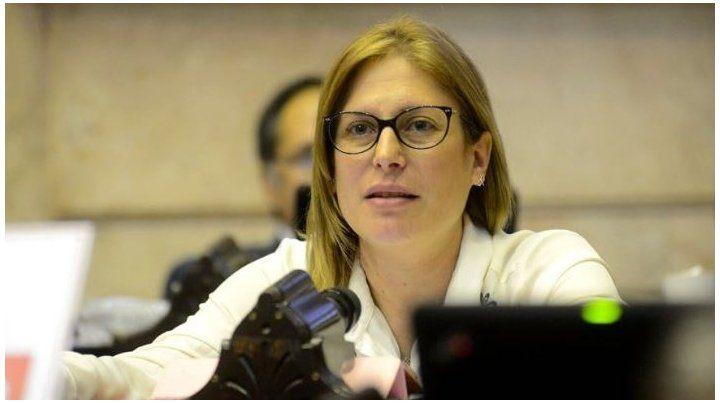 Scaglia: Lifschitz debería tomar medidas como las de Vidal