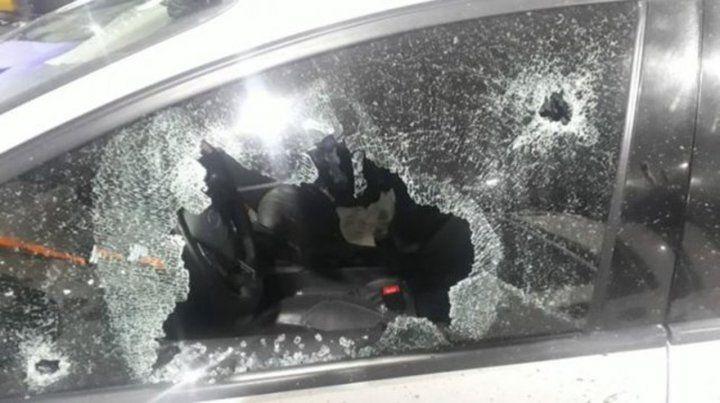El jefe policial contó cómo fue el ataque a balazos que sufrió en la autopista a Buenos Aires