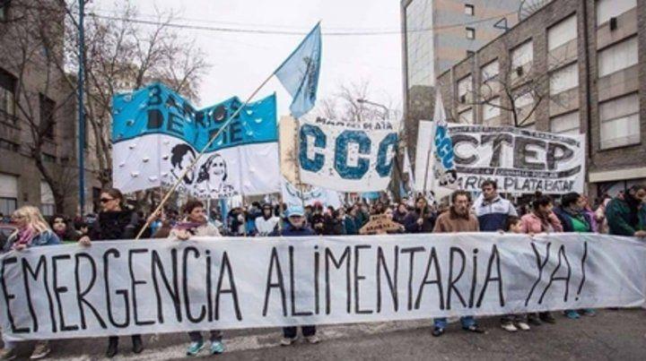 protestas. Movimientos sociales