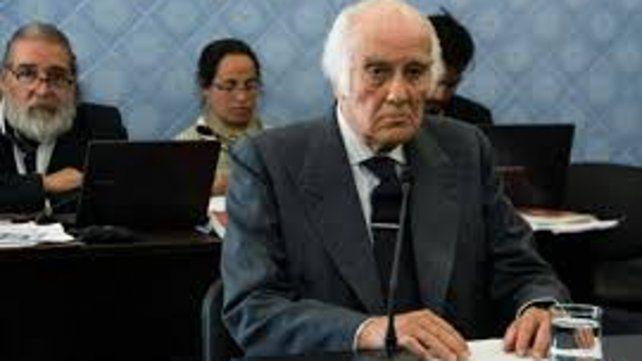 Ex juez de Salta Ricardo Lona.