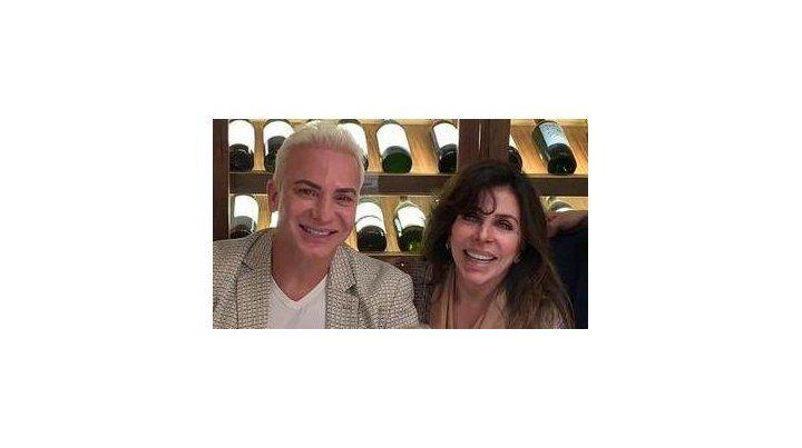 Flavio Mendoza contó su proyecto secreto con Veronica Castro