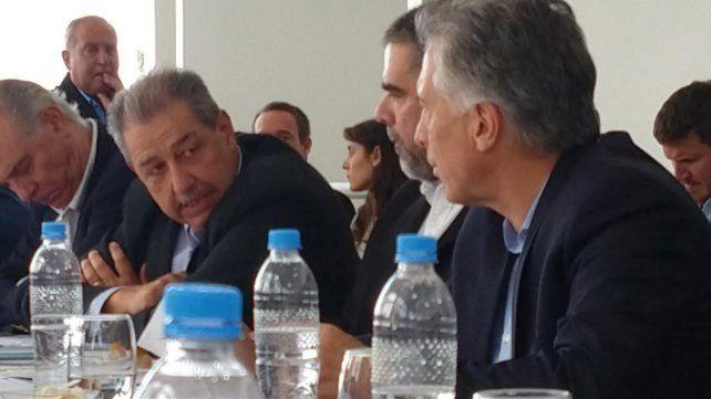 Industriales de Santa Fe le plantearon a Macri la difícil situación por la que atraviesa el sector
