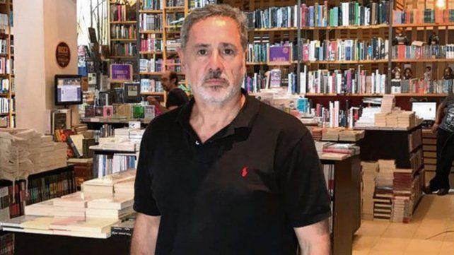El director del Organismo de Investigaciones de la provincia, Marcelo Sain.