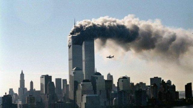 Torres gemelas. El atentado se convirtió en una de los temas más controvertidos de los servicios de inteligencia.