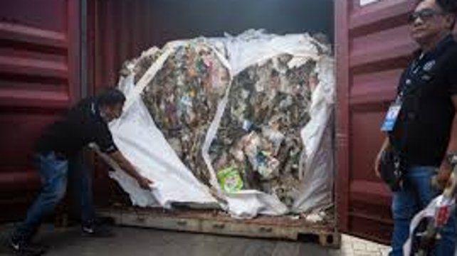 Piden la nulidad del decreto que permite el ingreso de reciclables