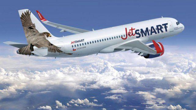 Incertidumbre. El vuelo de Rosario a Neuquén debería comenzar el próximo 16 de octubre. Para noviembre tenía en carpeta Iguazú y Mendoza.