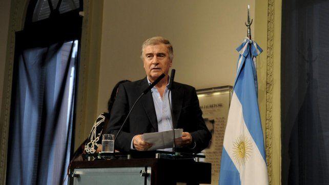 Correo: revés judicial para Aguad y otros acusados