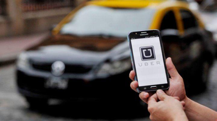 Piden informes sobre supuestos anuncios de Uber en Santa Fe