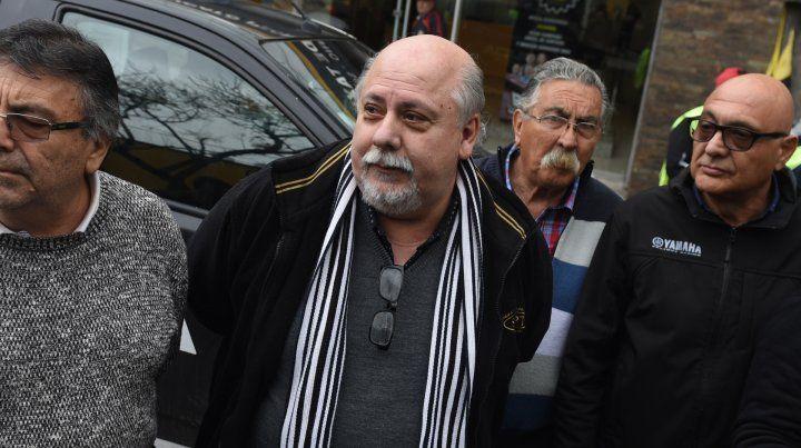 Horacio Yanotti