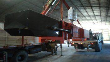 El Estado provincial sumó 15 millones de pesos para la compra de herramientas e infraestructura.