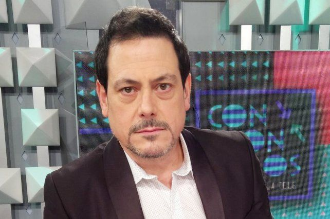 El periodista Guillermo Pardini fue condenado por violencia de género