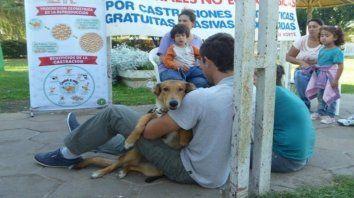 Integral. Además del cuidado de las mascotas, se busca prevenir en salud pública y ambiental.