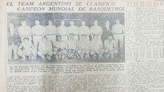 los campeones de 1950, laureados y luego proscriptos