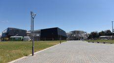 inminente. La Estación Policial Sudoeste, en la zona del barrio Acindar, estará habilitada a partir de noviembre.