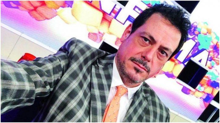 El periodista Guillermo Pardini fue condenado y despedido