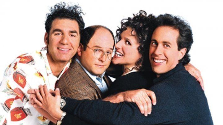 Inolvidables. Los protagonistas de la sitcom que revolucionó los años 90.