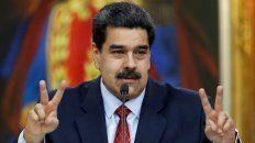Maduro firmó un acuerdo con opositores minoritarios