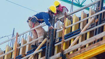 Más seguros. La ley busca frenar la litigiosidad laboral.