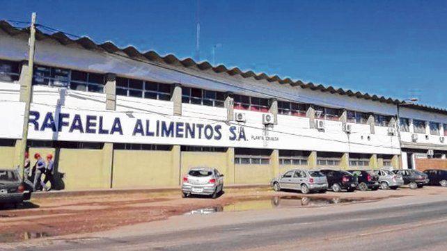 El frigorífico es una compañía rafaelina que tiene una planta en Casilda. Preocupan los antecedentes en otros puntos del país.