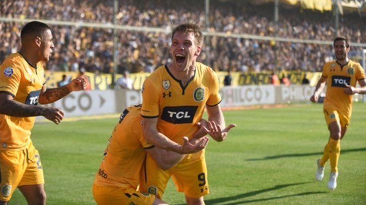 Claudio Riaño: Fue el gol más importante de mi carrera