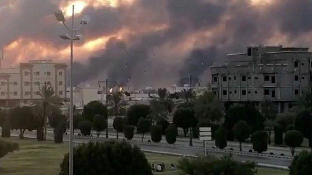 Una guerra no declarada que va ganando Teherán