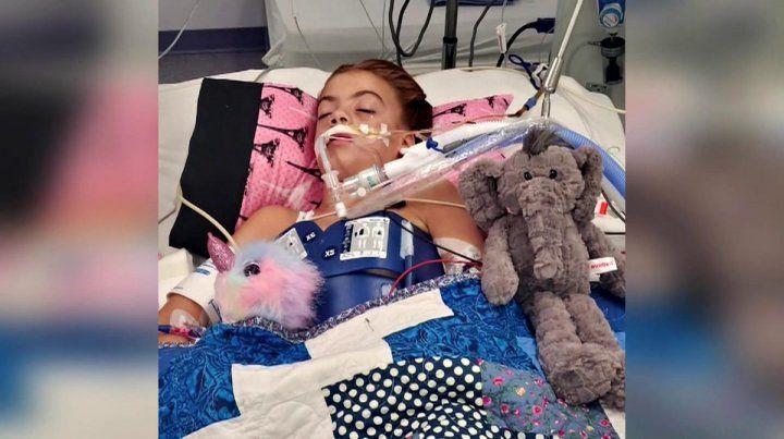 Una nena murió tras ser víctima de una ameba comecerebro
