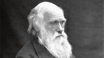 Darwin. El naturalista británico recorrió unos 4 mil kilómetros.