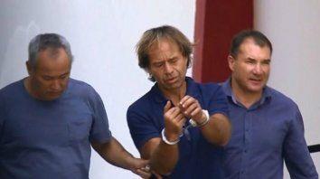 Daniel Puccio, de 59 años, entregó un documento falso.