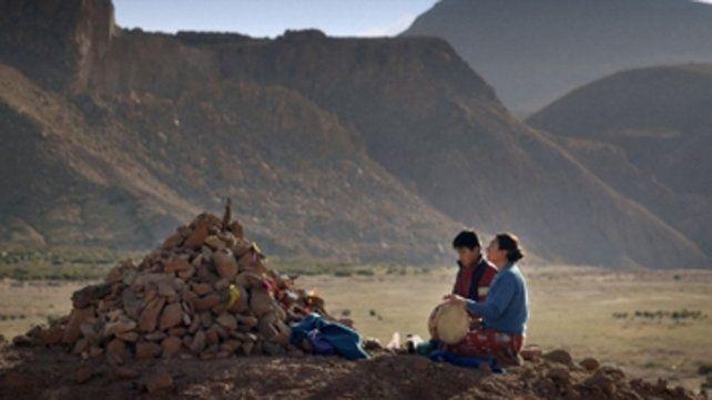 Las tradiciones norteñas. Eva Bianco y Cristian Nieva encarnan una relación madre-hijo plagada de tensiones en Magalí