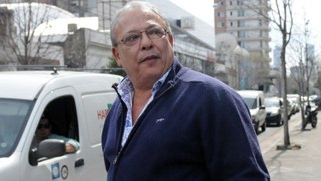 El titular del Sindicato de Peones de Taxi, Horacio Boix, en la mira por el ataque a la casa de Horacio Yannotti.