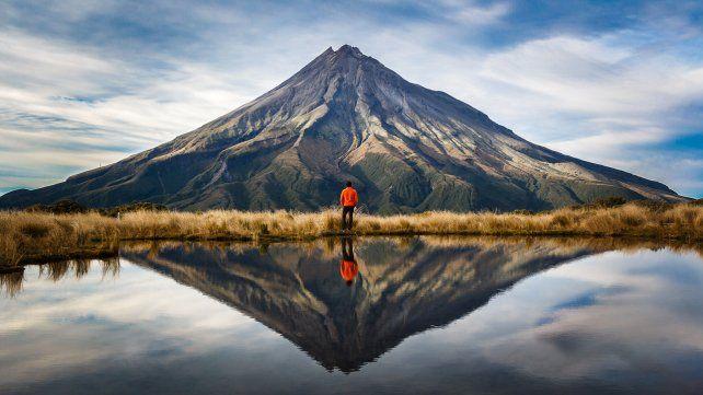 Argentina, entre los paisajes más bellos del planeta