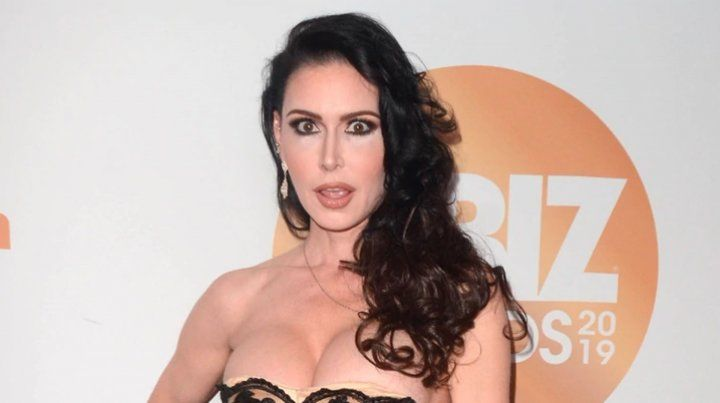 Encontraron muerta a la estrella porno Jessica Jaymes