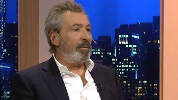 Daniel Vila denunció que recibió fuertes presiones de Macri
